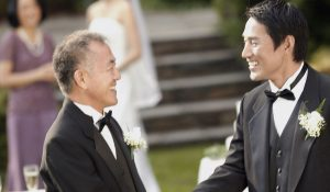 Groom-and-Father
