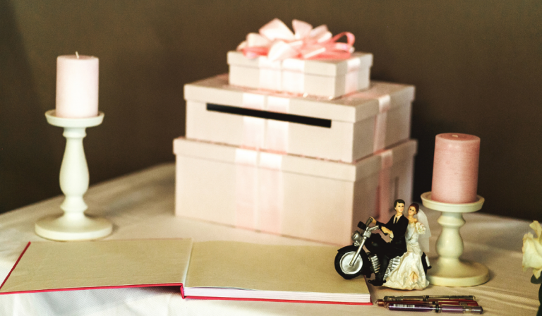 What to Bring to a Wedding Shower (17 Gifts the Bride & Groom Will Love)